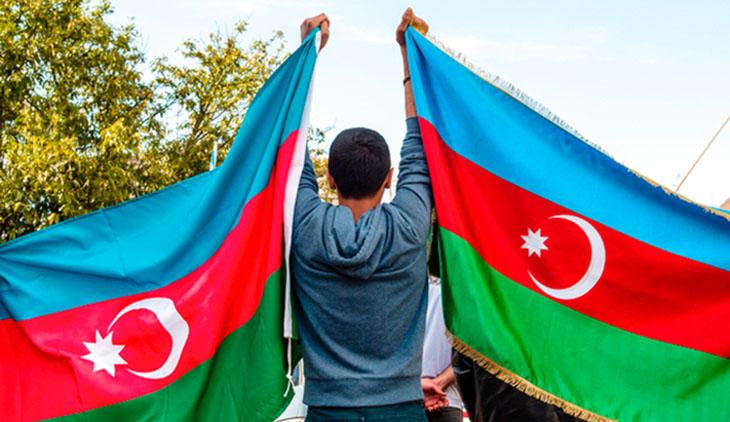Начало 1990-х: Становление правового государства в Азербайджане