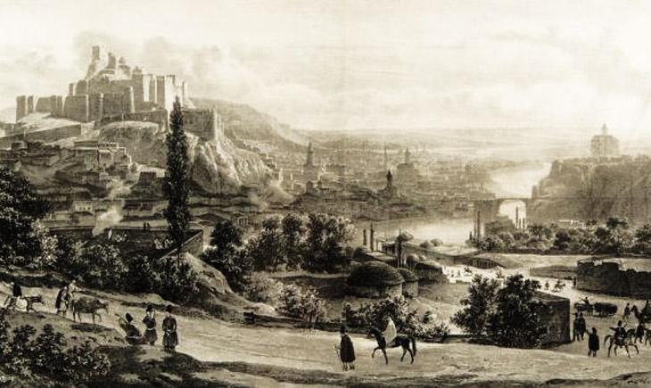 Война и мир: о борьбе грузинских княжеств против Сефевидов в первой четверти XVI в.