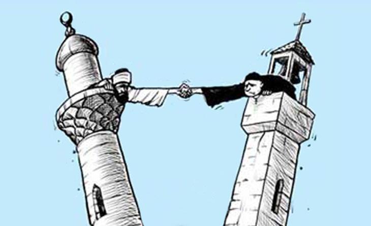 О религиозной толерантности в государстве Ширваншахов