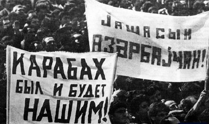Шрамы карабахской войны: летчик бывшей Советской армии на службе в Азербайджане