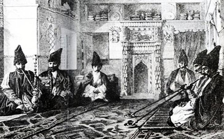 Об институтах управления в Северном Азербайджане в XVIII– XIX вв.