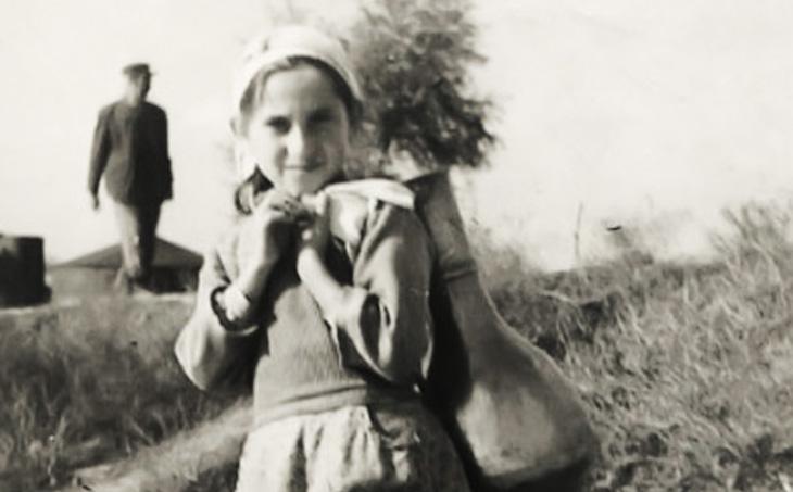 Архив А.Измайловой: Зардабский район Азербайджана в 1950-х гг. (ФОТО)