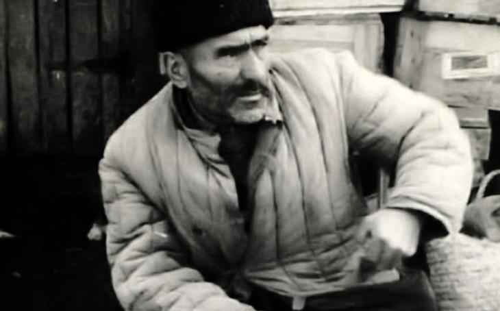 Архив А.Измайловой: Ленкоранский район в 1950х-1980х гг. (ФОТО)