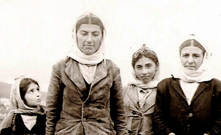 Архив А.Измайловой: Азербайджанский район Лерик в 1950-1960 гг. (ФОТО)