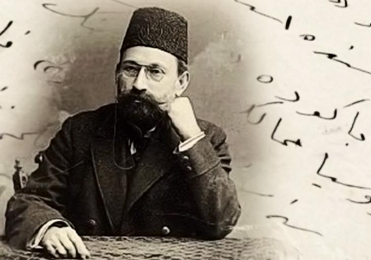 Проблемы национального самосознания в творчестве Али бека Гусейнзаде (1864-1940)