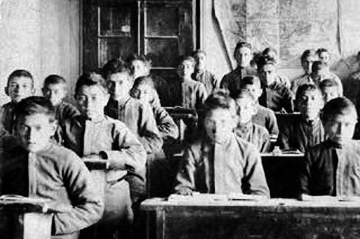 История развития образования в Нахчыване