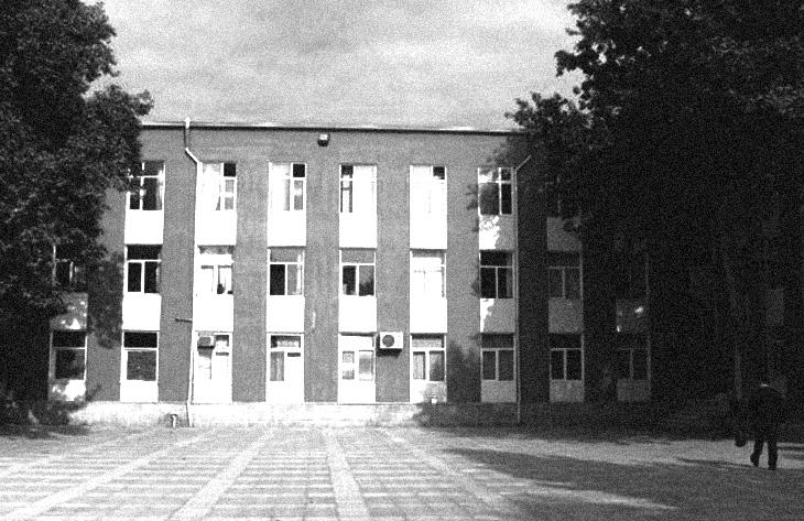 Из истории открытия в Азербайджане турецких учебных заведений и их деятельности