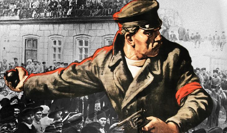 Революция и революционеры в азербайджанских романах (1930-1955 гг.)