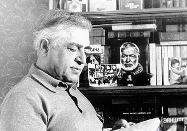 О публицистике Ильяса Эфендиева в 1950-е годы