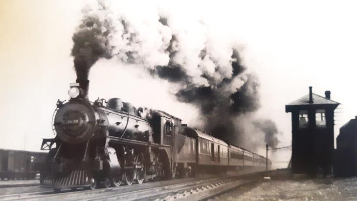 История проекта Карабахской железной дороги