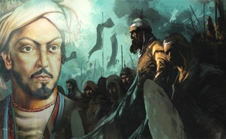 Влияние нaследия Нaсими нa творчество правителя Кaрaкоюнлу Джaхaншaхa