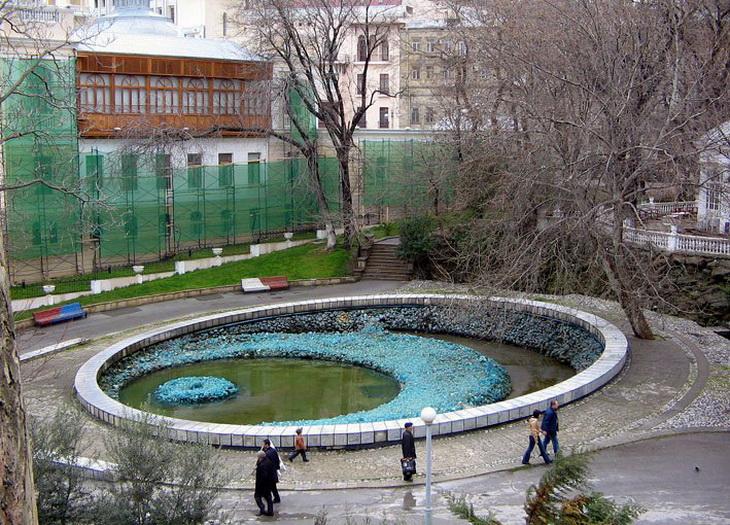 Из архива В.Сапунова: Баку в 2000-2015 годах (ФОТО) – часть 2