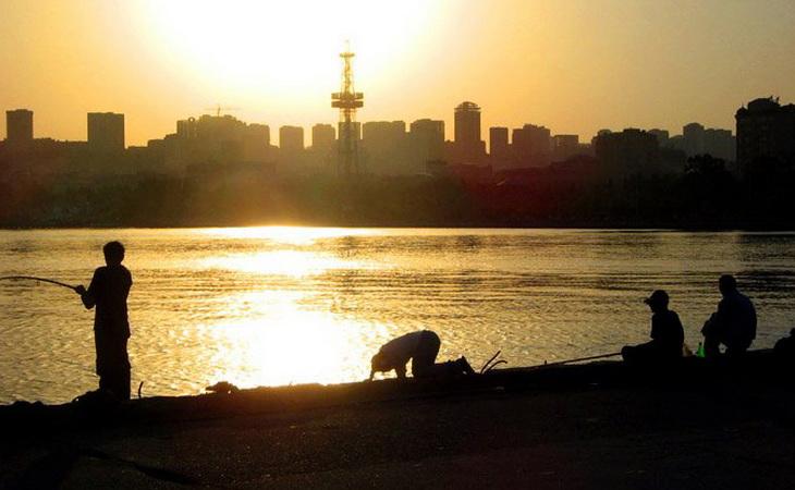 Из архива В.Сапунова: Баку в 2000-2015 годах (ФОТО) – часть 4