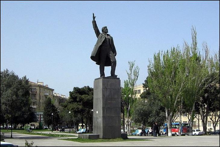 Из архива В.Сапунова: Баку в 2000-2015 годах (ФОТО) – часть 5