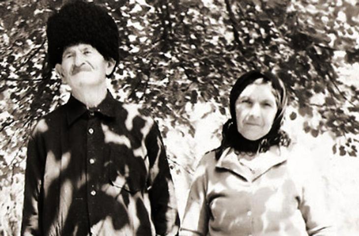 Архив А.Измайловой: Лерикский район Азербайджана в 1960х-1980х гг. (ФОТО)