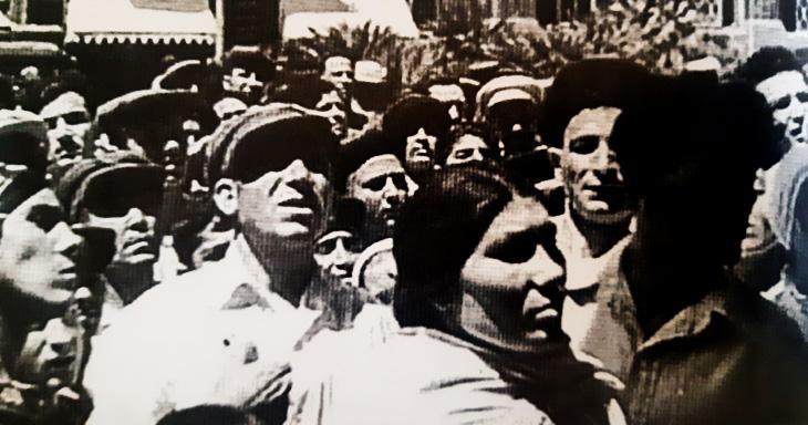 Победы и потери Азербайджана во Второй мировой войне