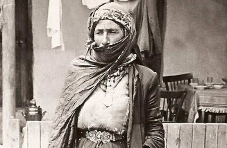 Жители Агдама, Джабраила и Кельбаджара в 1960х-1980х гг. (ФОТО)