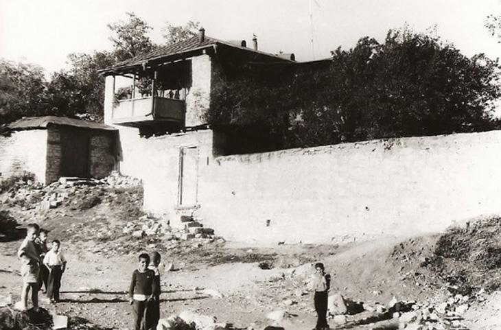 Исмаиллинский и Шемахинский районы Азербайджана в 1970х-1980х гг. (ФОТО)