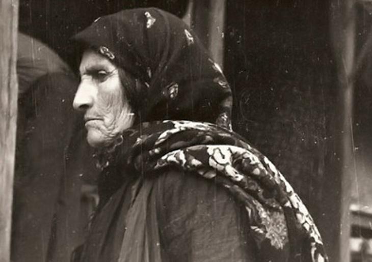Архив А.Измайловой: Города и села Нахчывана в 1970-х гг. (ФОТО)