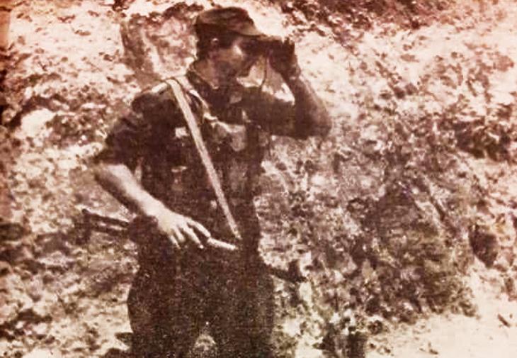 Воспоминания милиционера из Баку: Долгий путь из Ходжавенда в 1991 г.