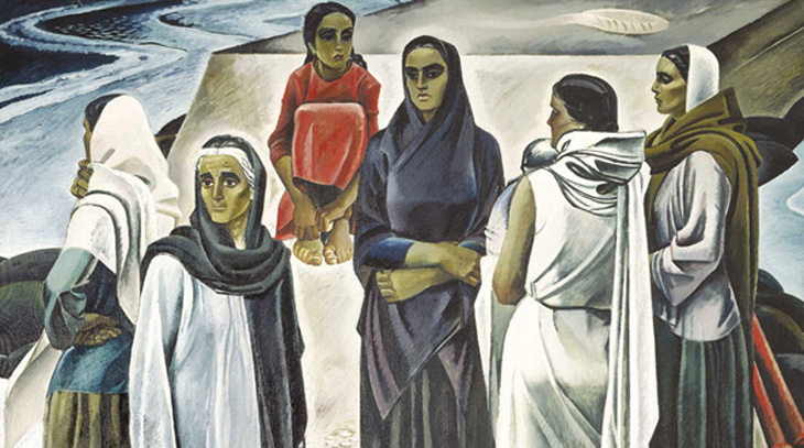 """""""Раскрепощение"""" через насилие: Женщины Азербайджана в начале 1920-х"""