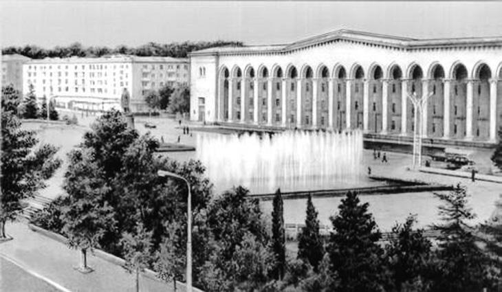 О развитии науки в Азербайджане в 1970-1980-х годах
