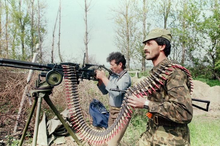 1991-1992: Независимый Азербайджан на тропе карабахской войны