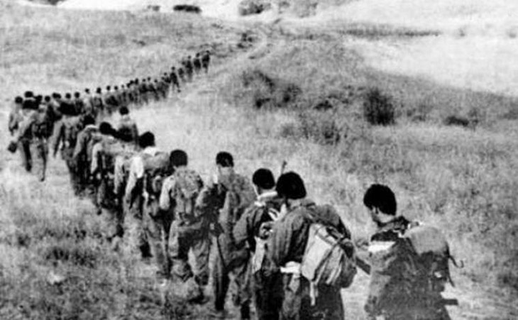 От начала Карабахской войны до падения Советского Союза