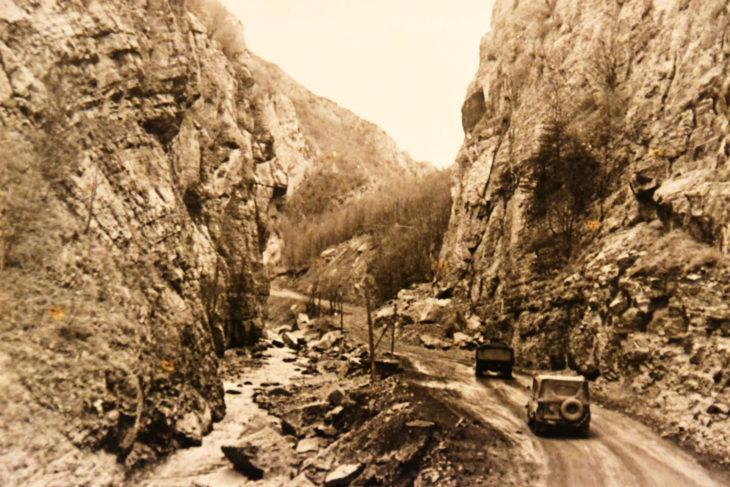 Литовский журналист на минном поле в Нагорном Карабахе: Воспоминания о 1992 г.