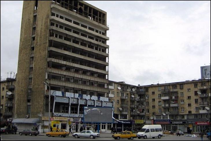 Из архива В.Сапунова: Баку в 2000-2015 годах (ФОТО) – часть 8