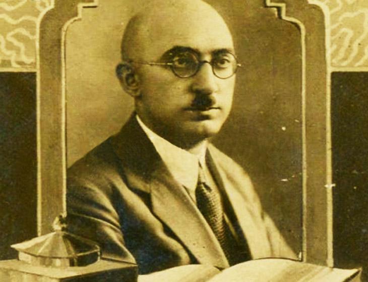 Таги Шахбази: Мастер коротких рассказов, задавленный репрессиями