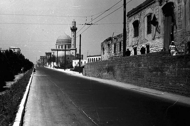 Советский Баку 1956-1962 годов на снимках В.Мартынюка (ФОТО)
