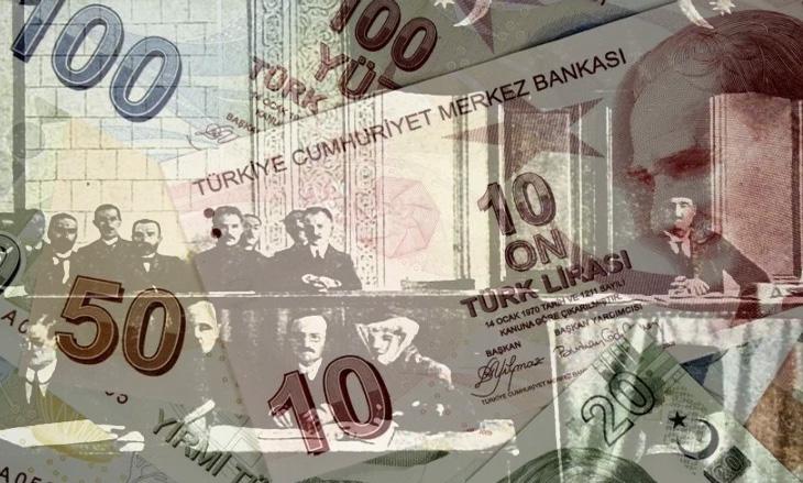 """""""Финансовая помощь"""" Османской империи, которая до АДР так и не дошла (1918 г.)"""