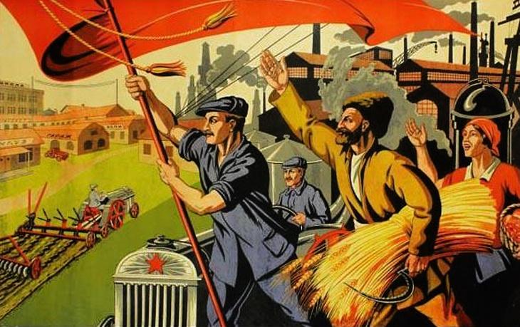 АЗЦИК и односторонняя индустриализация в советском Азербайджане