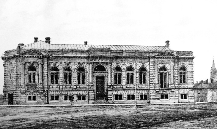 БОИРТО: Впервые в Азербайджане технические вопросы в периодических изданиях