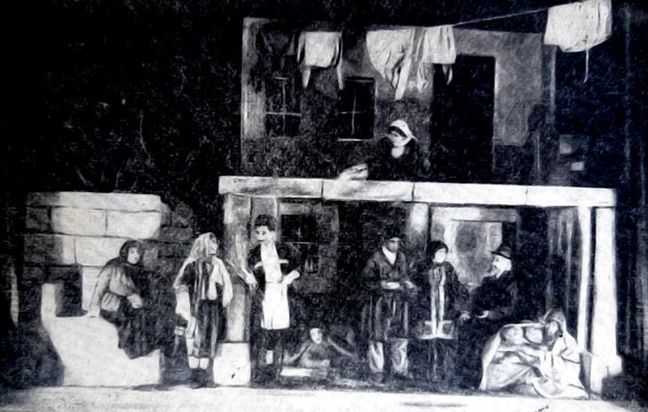 Произведения М.Ф.Ахундова на азербайджанской сцене (1900-1920 гг.)