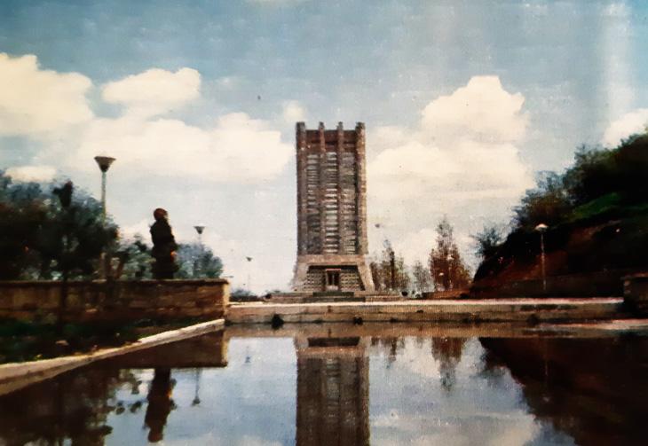 История мавзолея М.П.Вагифа в Шуше: сквозь дни поэзии и оккупацию (ФОТО)