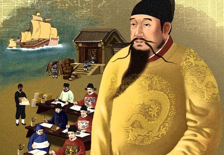 Путешествие тимуридов в Китай (XV в.) и его описание на азербайджанском 1495 года