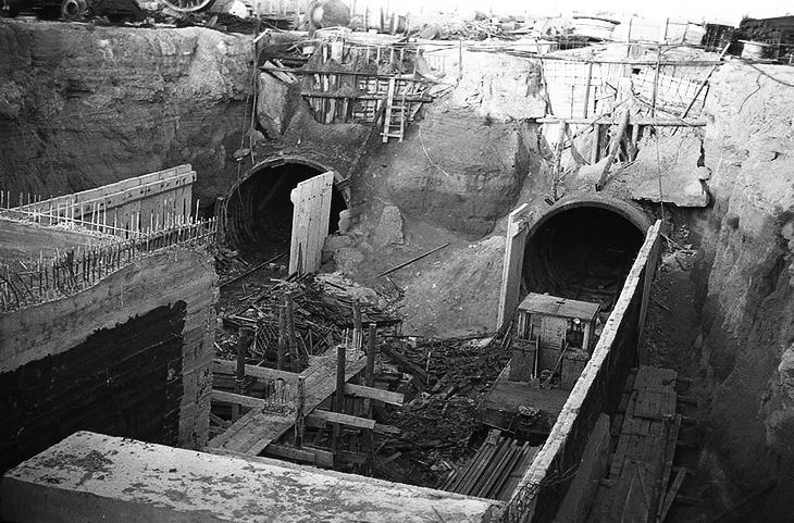 L A Mishin Baku 1967 14