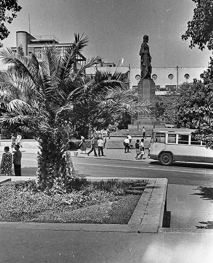L A Mishin Baku 1967 15