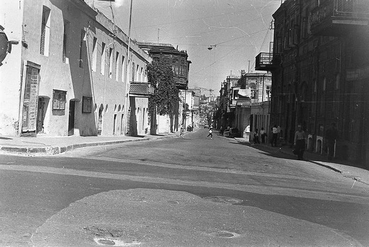 L A Mishin Baku 1967 18