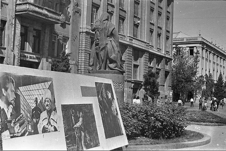 L A Mishin Baku 1967 19
