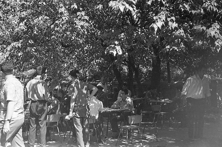 L A Mishin Baku 1967 20