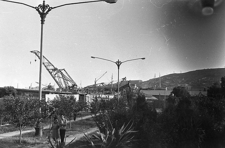L A Mishin Baku 1967 5