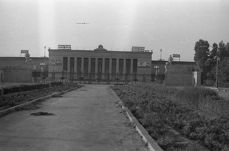 L A Mishin Baku 1967 8