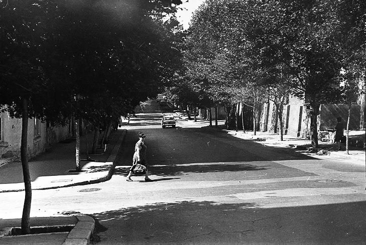 L A Mishin Baku 1967 9