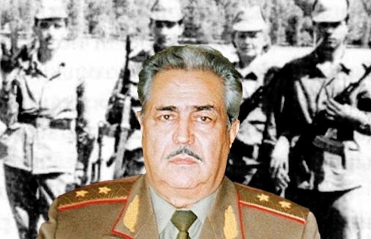 1991 г. и первые шаги по строительству Вооруженных сил Азербайджана
