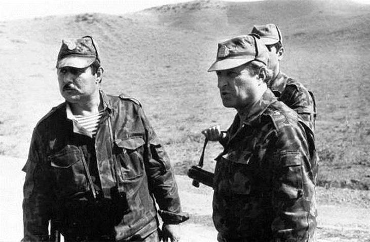 Агдере в огне: Наступательная операция Азербайджанской армии в 1992 г.
