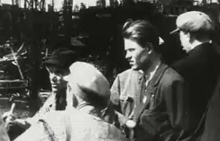 Опыт иностранных экспертов в хозяйственном строительстве Азербайджана (1920-1932)