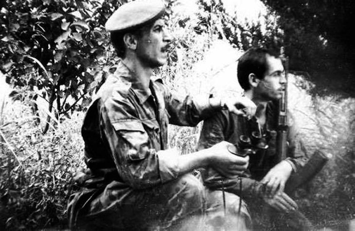 О подвигах батальона «Три семерки» в Первой карабахской войне (1992-1994)